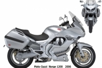 Moto Guzzi Norge 1200 - 2006