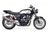 2011 Honda CB400