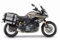 Aprilia - Caponord 1200 ABS Travel Pack