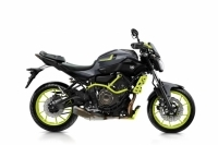Yamaha - MT-07 Moto Cage ABS