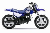 Yamaha - PW 50