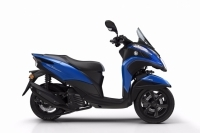 Yamaha - Tricity 155