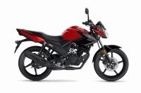 Yamaha - YS 125