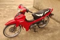 Yamaha - Crypton