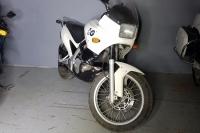 BMW - F 650