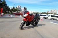 Honda 125, Motor Sıfır tamirli, Fenni Muayeneli, Su Soğutmalı, 6 vites