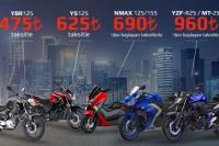Hayallerinize Giden Yol Şubat Ayında Yamaha Motor'dan Geçiyor