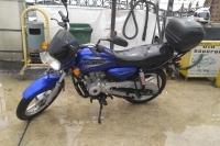 ACİL SATILIK 150 CC MOTOR