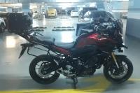 Yamaha - Tracer 900