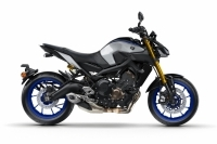 Yamaha - MT-09 SP