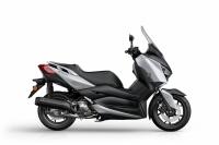 Yamaha - X-MAX 125