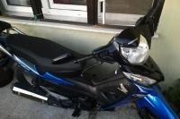 Honda - Wing-go (Tel Jant)