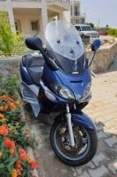 Tertemiz Piaggio X9 500 cc