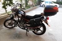 SATILIK MOTORSİKLET