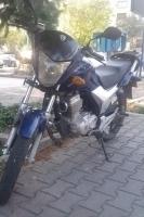 MASRAFSIZ MOTORAN CBS150