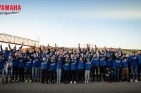 Genç Türk Pilotlar Yamaha Master Class'ta Türkiye'yi Başarı İle Temsil Ettiler