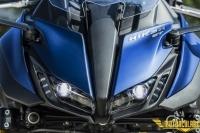 2019 Yamaha NIKEN GT Tanıtıldı
