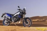 2019 Yamaha Tenere 700 Tanıtıldı