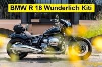Wunderlich BMW R 18 Aksesuar Kitini Sundu