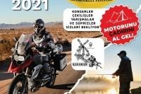 4. Neredeyiz Evrensekiz Motosiklet Festivali,  Evrensekiz,  Lüleburgaz, 30-31 Temmuz -1 Ağustos 2021