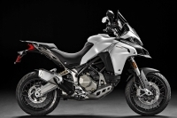 Ducati - Multistrada 1200 Enduro
