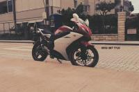 Megelli - Sport 250 R