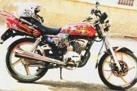 Yuki - YK125-15