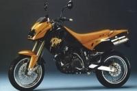KTM Duke 640 - 1994