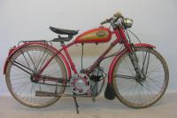 48cc 1 Tek Silindir Ducati - 1950