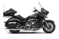 Kawasaki - VN 1700 Voyager ABS