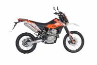 Honda - CRF 250L
