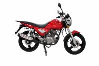 Mondial - 150 MCX Roadracer