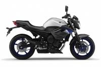 Yamaha - XJ 6N