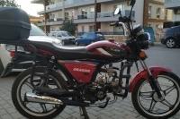 Kuba - Ege 50