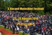 3. Kocaeli Motosiklet Festivali