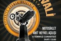 3. Silivri Motosiklet Festivali