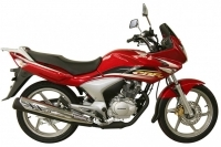 Honda - CBF 150