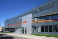 KTM Ana Ofis Binası