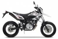 Honda - CRF 125F