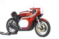 Dick Mann's Honda CB750