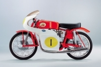 KTM 125 RS - 1959