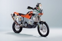 KTM  LC8 950 - 2002
