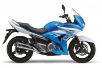 Honda - CBR  250R