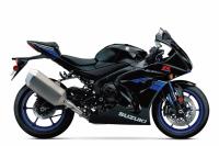 Suzuki - GSX-R 1000R