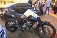 Yamaha - XT660Z Tenere