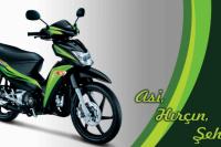 Honda - Fizy 125