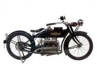 Henderson Model G 1917