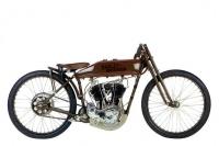 Harley Davidson FHAC 1926