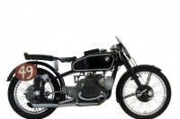 BMW Kompressor- Tip 255 1939