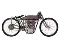Harley Davidson 11K 1915